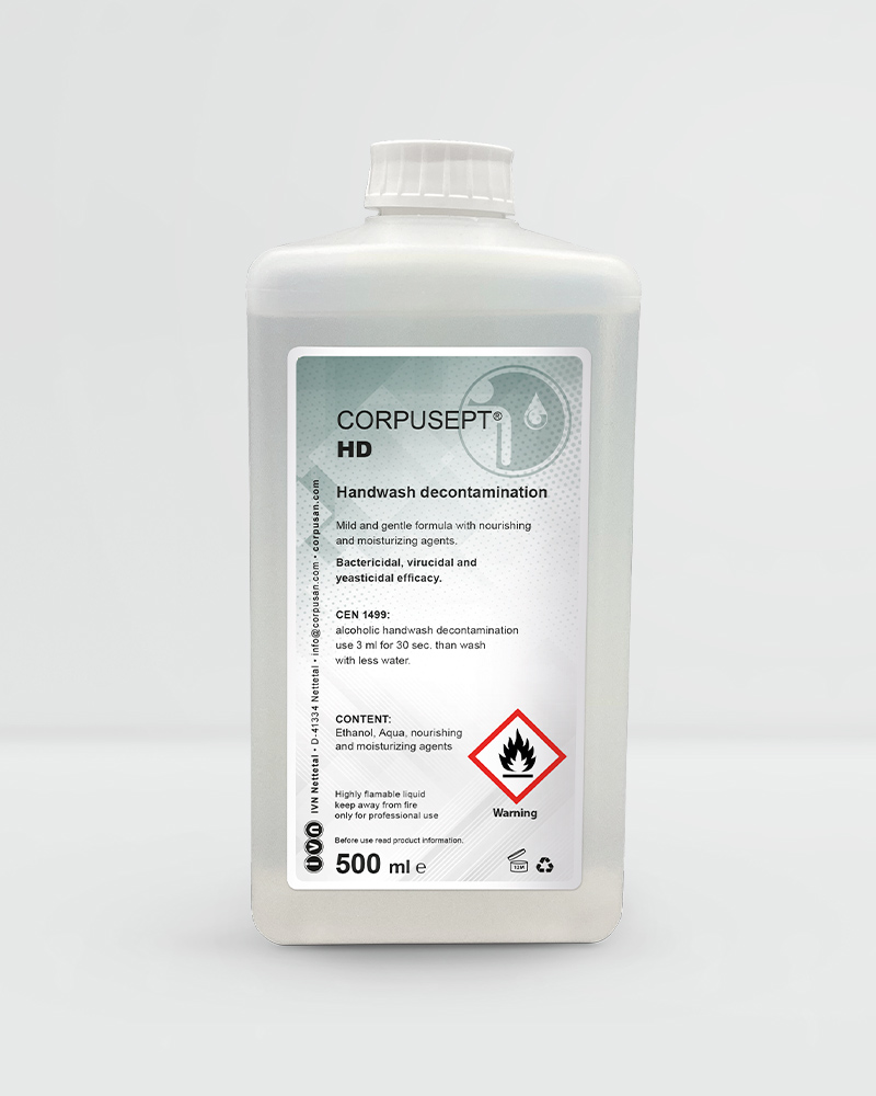 CORPUSEPT® HD