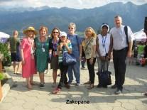 Pilgrimage to Poland (August 13-21, 2018)