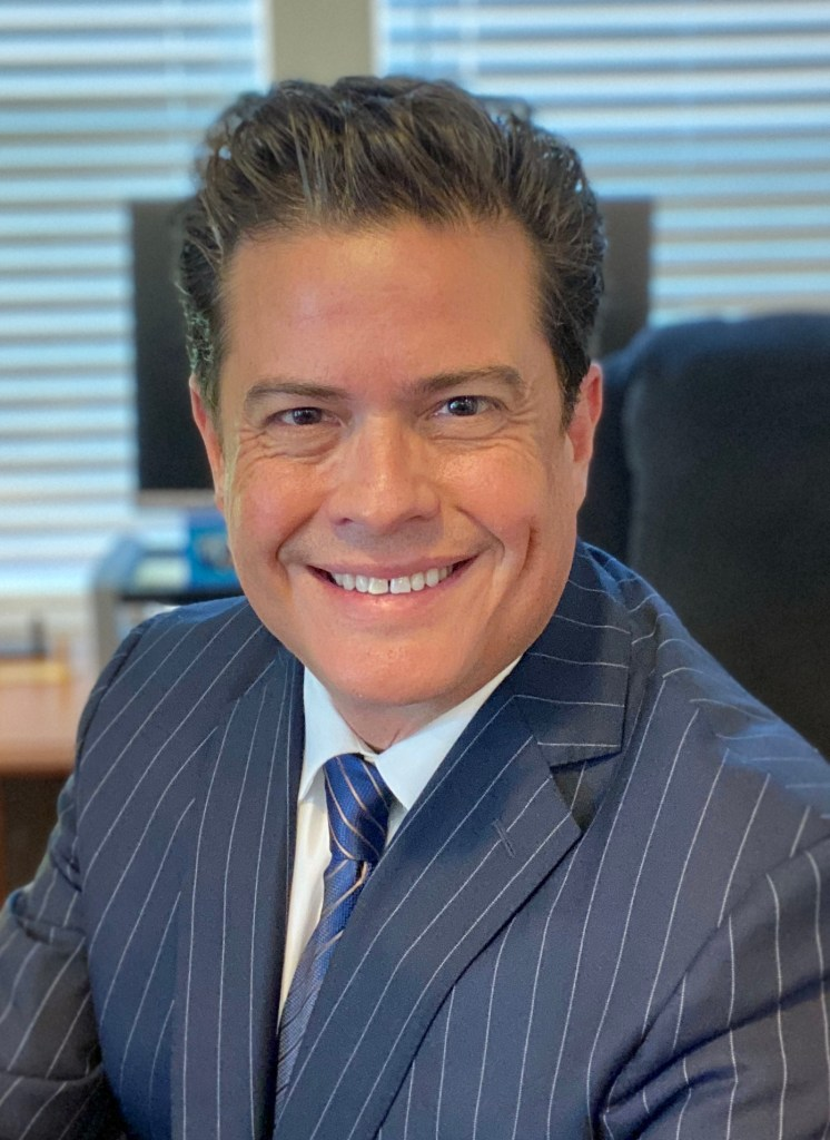 Corpus Christi business lawyer
