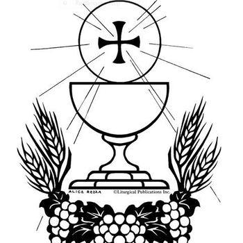 Corpus Christi Parish Mass on the Feast of The Most Holy