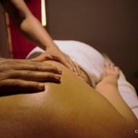 Masajes Terapéuticos en Cuba