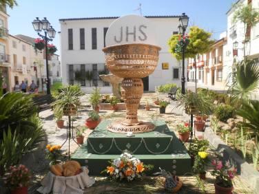 Plaza del Llano
