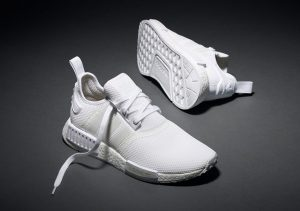 ADIDAS NMD SNEAKERS - MEN'S SHOES