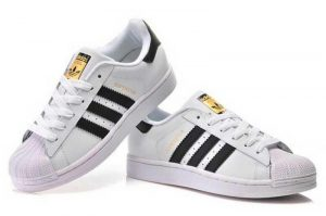 ADIDAS SUPERSTAR - MENS SHOES - SNEAKERS