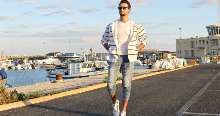 STREET STYLE – OUTFIT DEL GIORNO