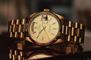 List of the best luxury watches for man