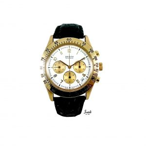 zenith el primero, orologi di lusso da polso