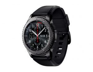 smartwatch samusung gear 3