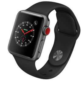 smartwatch apple 3 series