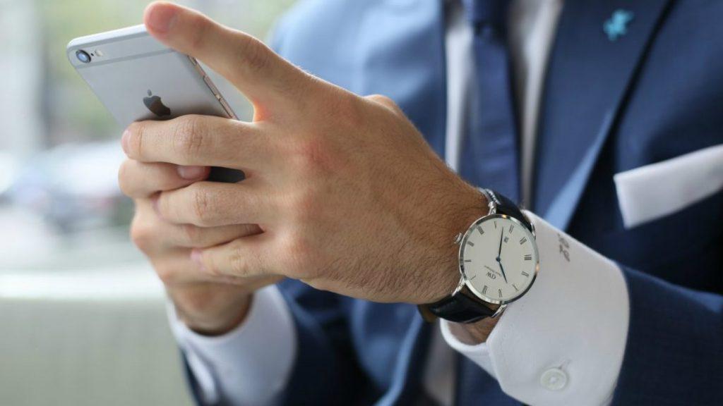 accessori per uomo, orologi analogici