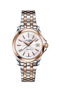 certina, orologi da donna