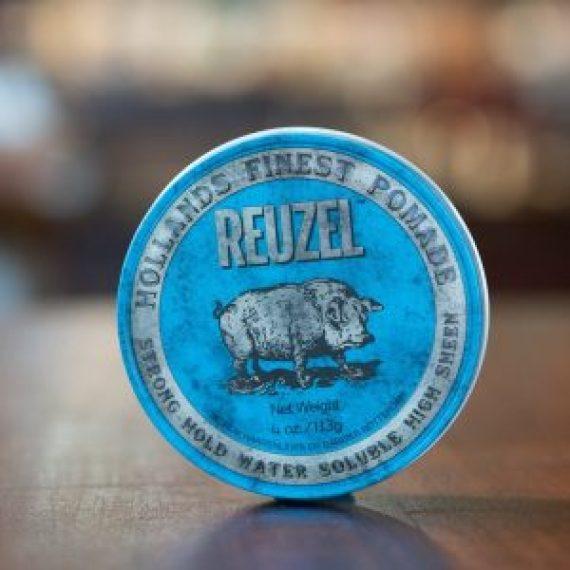 REUZEL hair wax