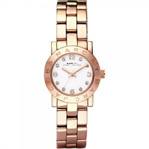 marc jacobs, orologi da donna