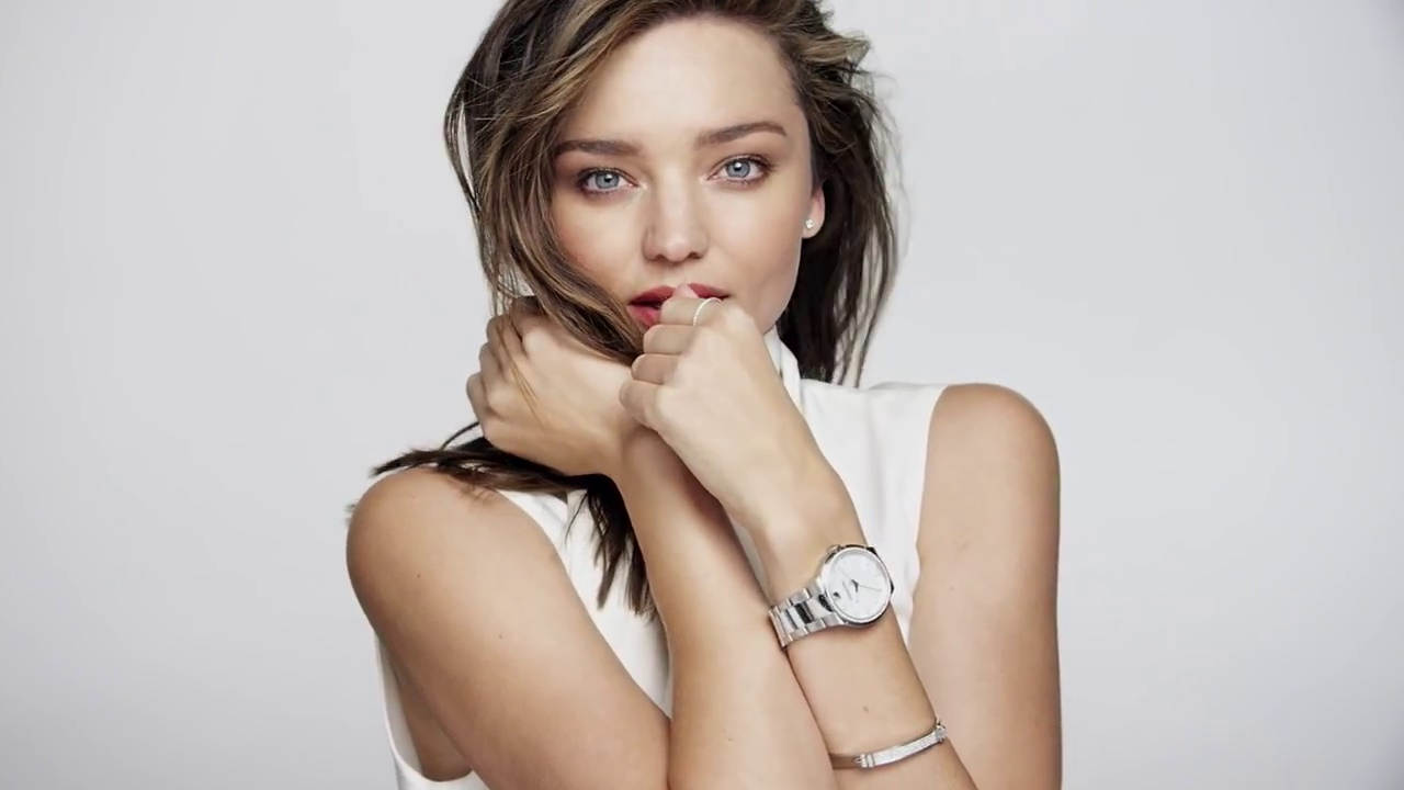 miranda kerr, women watches