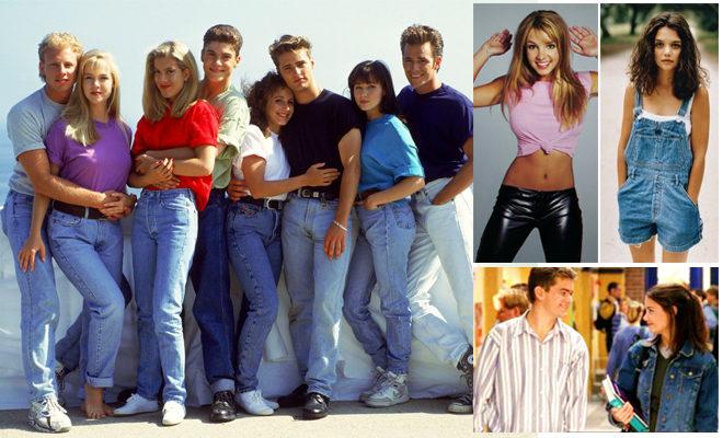 fashion 90's