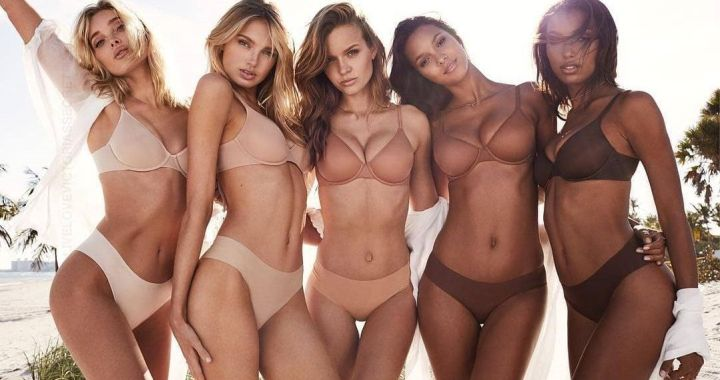 The New Victoria's Secret angels for 2018 Fashion Show