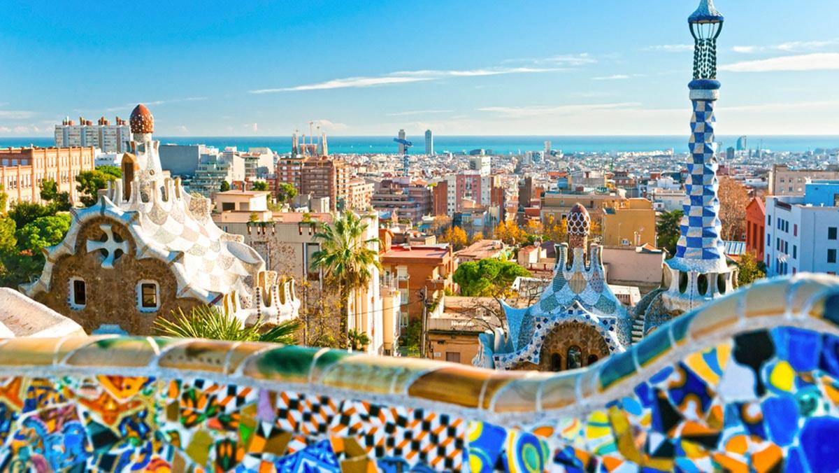 BARCELLONA, città del divertimento europea