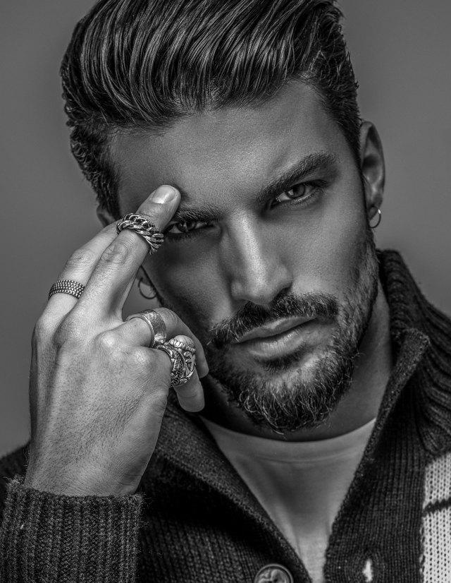Mariano di vaio, corrado firera, cf magazine, fashion blogger italiani