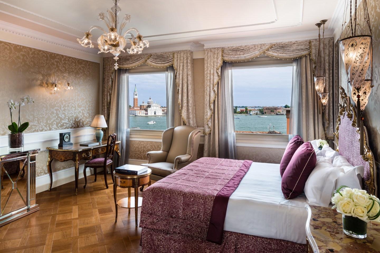 baglioni hotel luna, stanze e suites, rooms