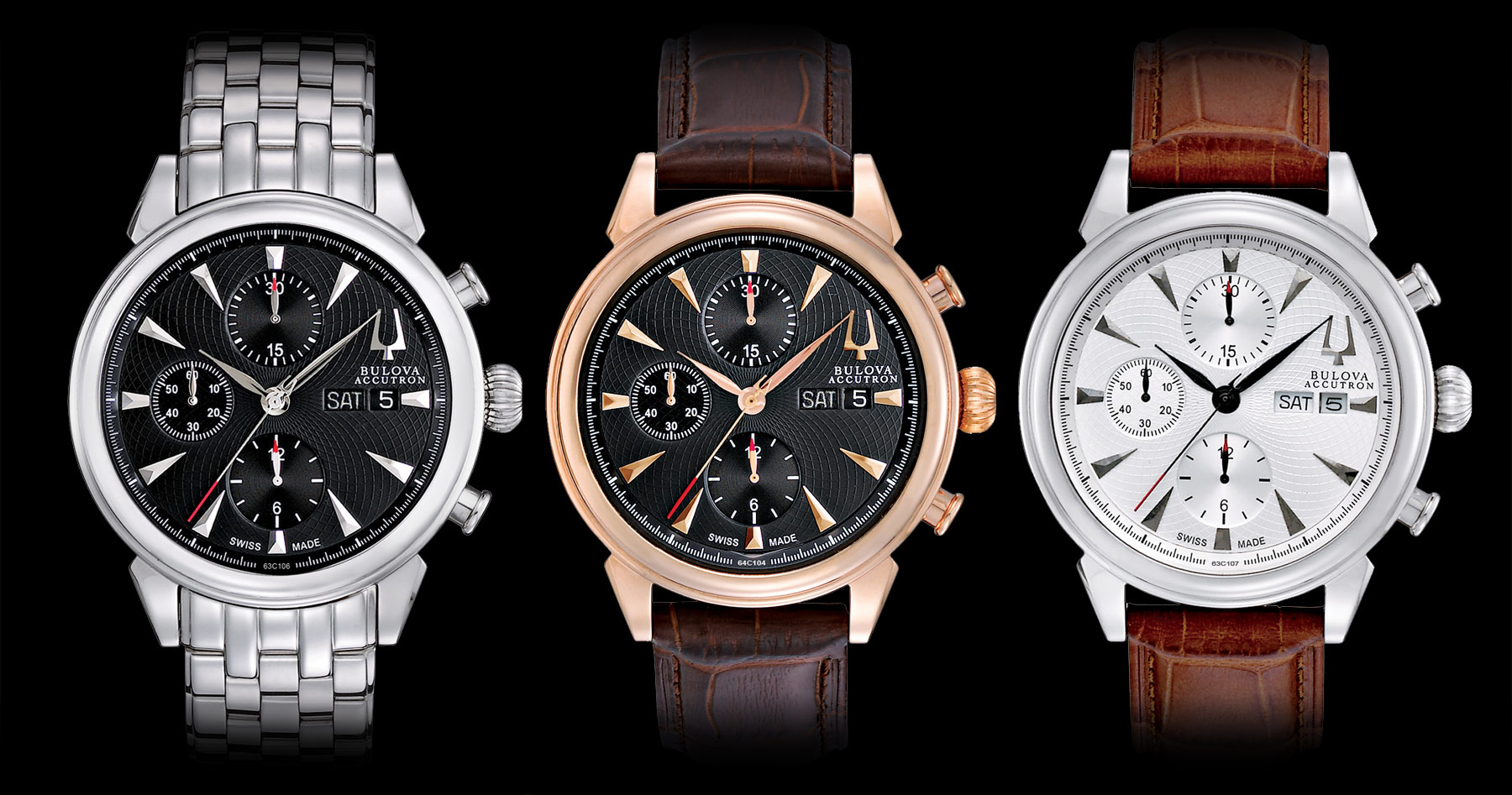 bulova mens watches