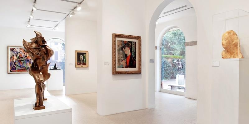 museum Peggy Guggenheim