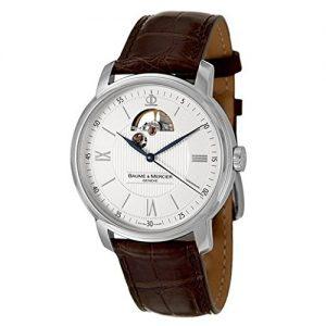 Baume & Mercier MOA08688 – Orologio per uomini, orologi svizzeri
