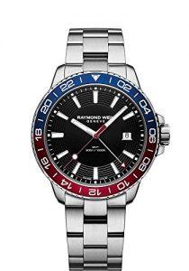 Raymond Weil Tango 300 GMT, orologi svizzeri