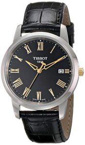 Tissot T033.410.26.053.01 - Orologio da polso, orologi svizzeri