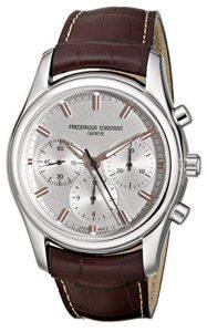 Frederique Constant Geneve Peking To Paris FC-396V6B6, orologi svizzeri