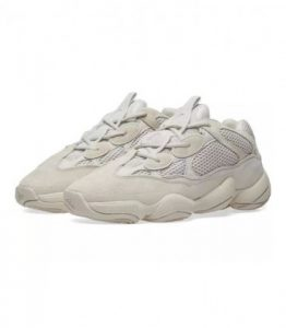 "Adidas Yeezy 500"" Salt, mens sneakers, mens sport shoes,"