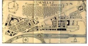 Sevilla, Exposicion Iberoamericana, 1929