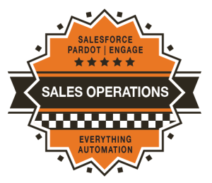 sales ops salesforce