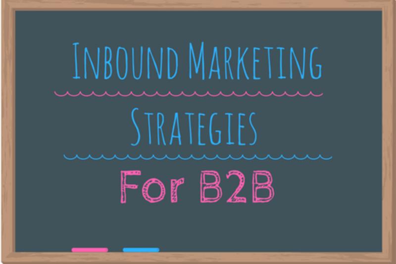 Best Practices: Inbound Marketing Strategies for B2B