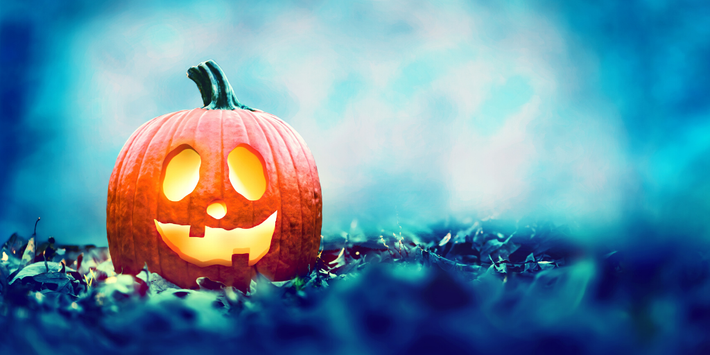 When Bonuses Attack! A Halloween Blog