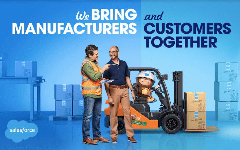 Our Favorite Manufacturing Cloud Features