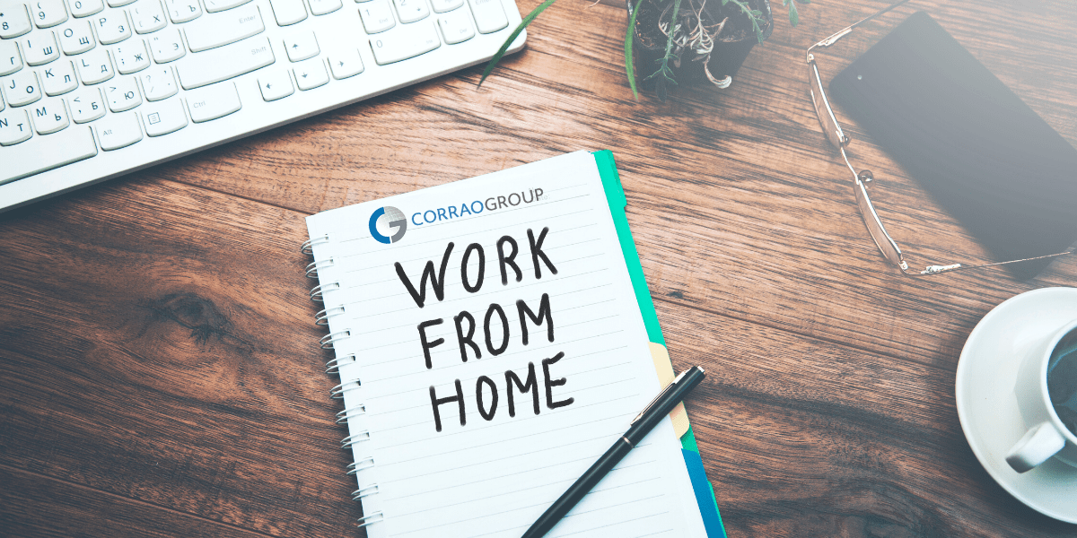 Why Salesforce Is the Ultimate Work From Home (WFH) Platform