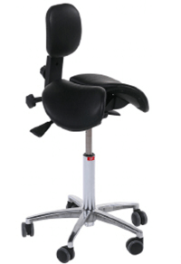 Salli MultiAdjuster Saddle Seat