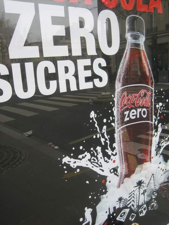 Nettoyer Ses Phares Avec Du Coca Cola : nettoyer, phares, Zéro,, Boisson, Kamikazes, Langue, Sauce, Piquante
