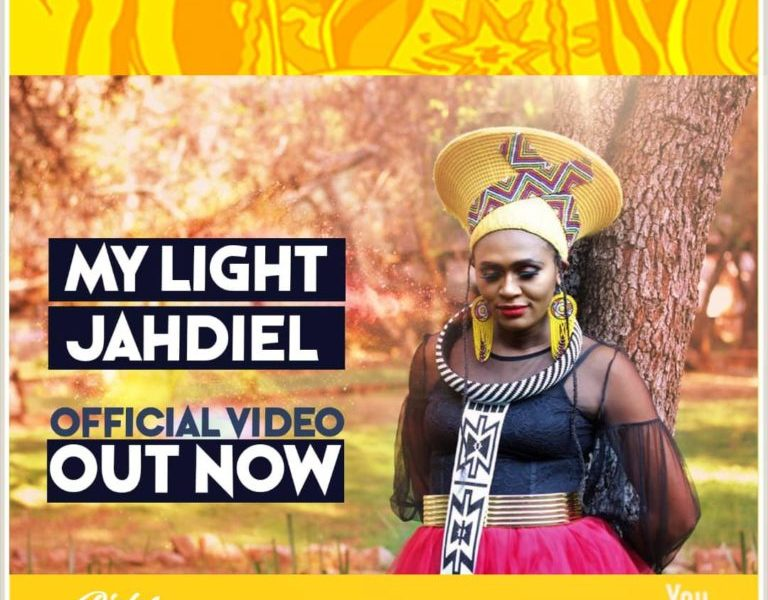 MUSIC VIDEO: Jahdiel – My Light