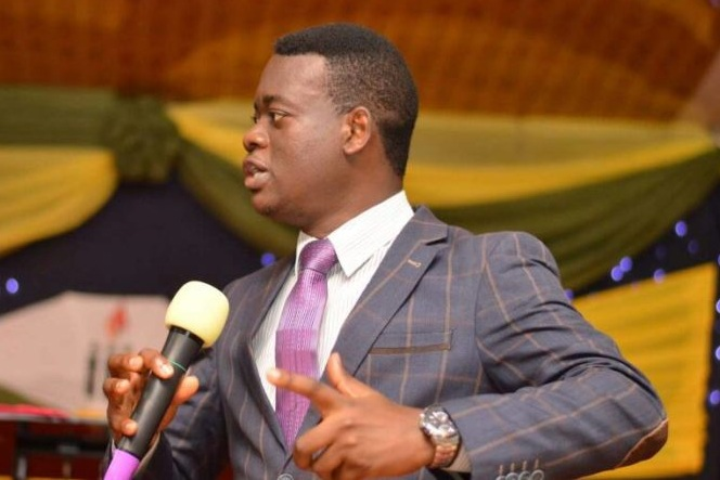 SERMON: Apostle Arome Osayi- Staying Power In Prayer |Mp3 Download|