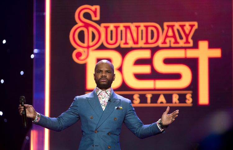 BET's 'Sunday Best' to Return This Spring After 4-year break