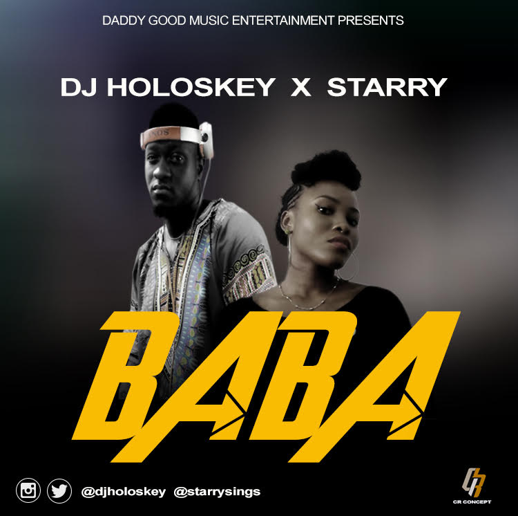 DJ-holoskey-Baba-ft-Starry-Mp3-Download