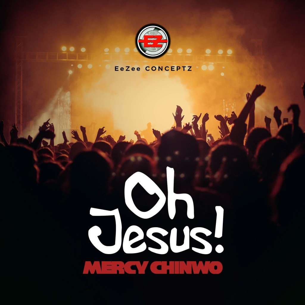 Mercy-Chinwo-Oh-Jesus-Mp3-Download