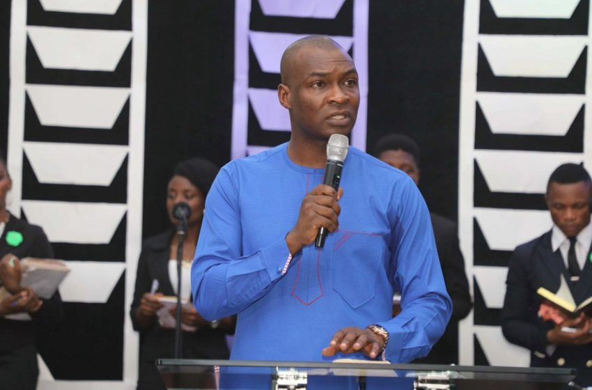Apostle Joshua Selman – Challenging Discussions on Late Marriage