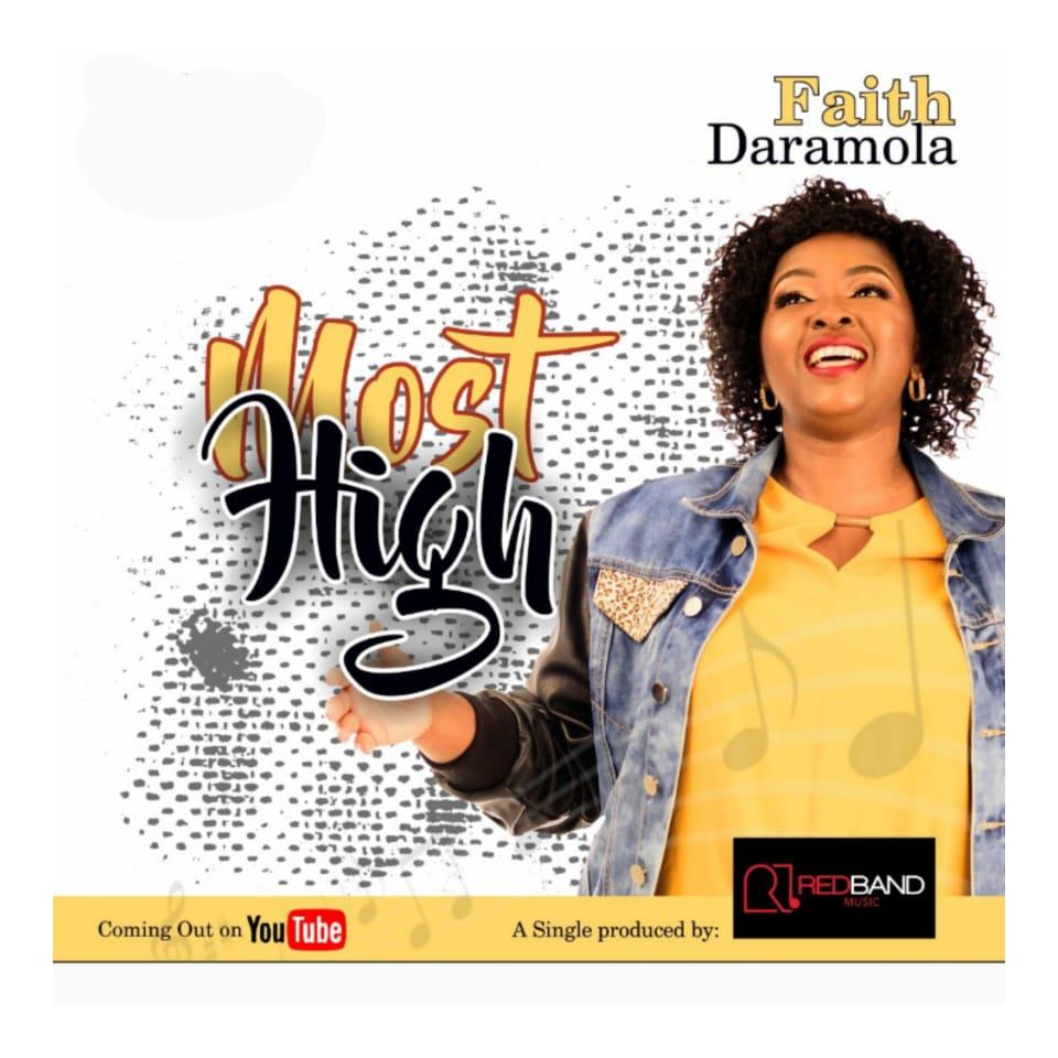 "Faith Daramola– ""Most High"""
