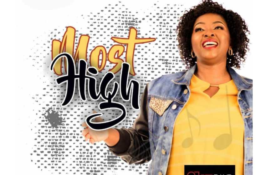 Faith Daramola – Most High |Mp3 Download| @FaithDaMusic