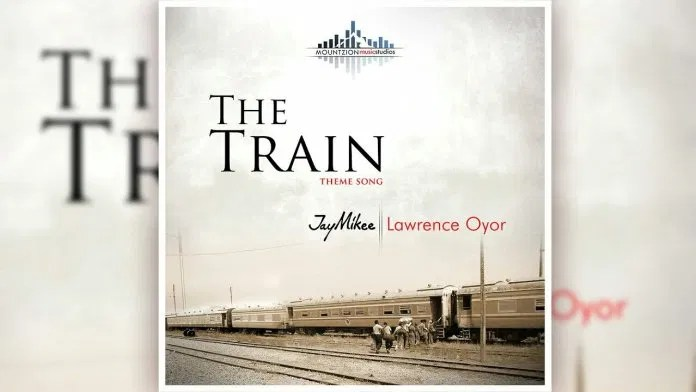 Jaymikee And Lawrence – The Train Movie Theme Song  |Mp3 Download|