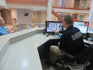 Facility Of The Month Wichita S Largest Jail Upgrades