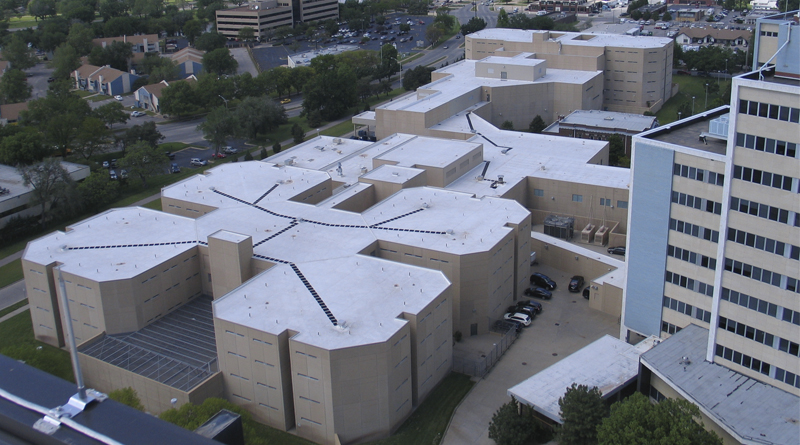 square adult correctional facility Will foot county