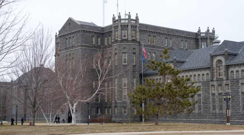 Minnesota Correctional Facility-St. Cloud